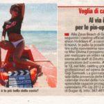 22.08.2012 La Gazzetta del Mezzogiorno
