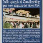 3.06.2012 Nuovo Quotidiano di Lecce