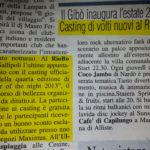 01.08.2013 NUOVO QUOTIDIANO DI PUGLIA