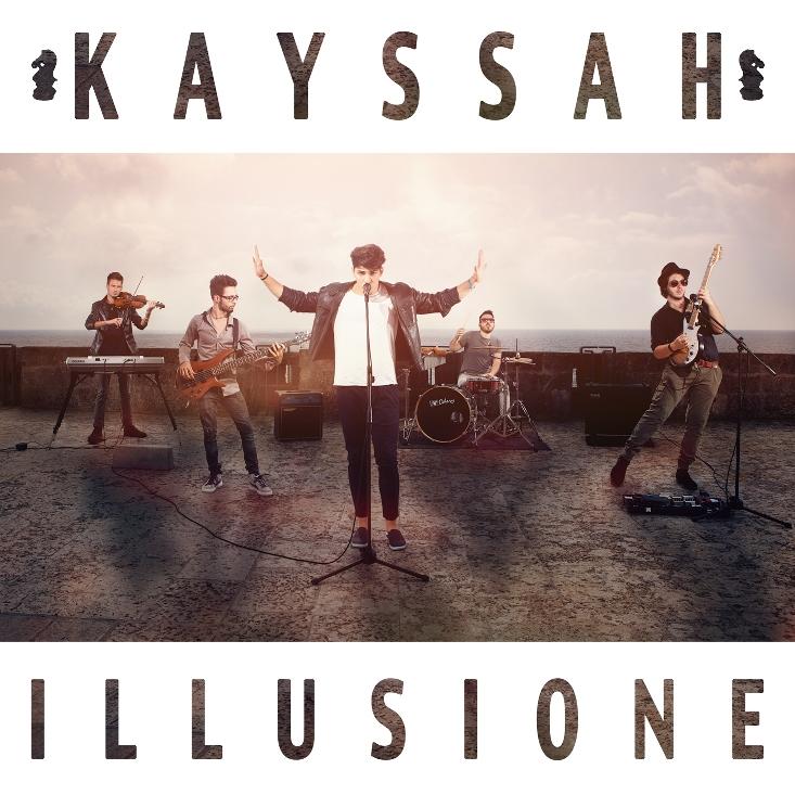 Kayssa - Illusione
