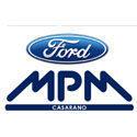 Concessionaria Ford