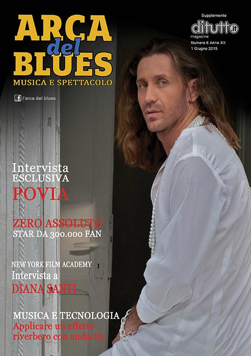 cover_arca_del_blues_supplemento_dituttomagazine_giugno_2015_