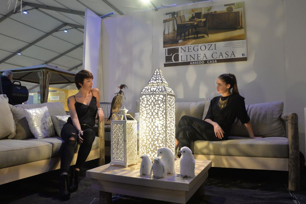 L arte di arredare la casa si incrocia con la creativita for Leccearredo