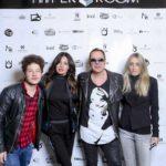 Vannelli Bros, Sara Salvi, Joe T Vannelli e Chiara Carradori.JPG_1