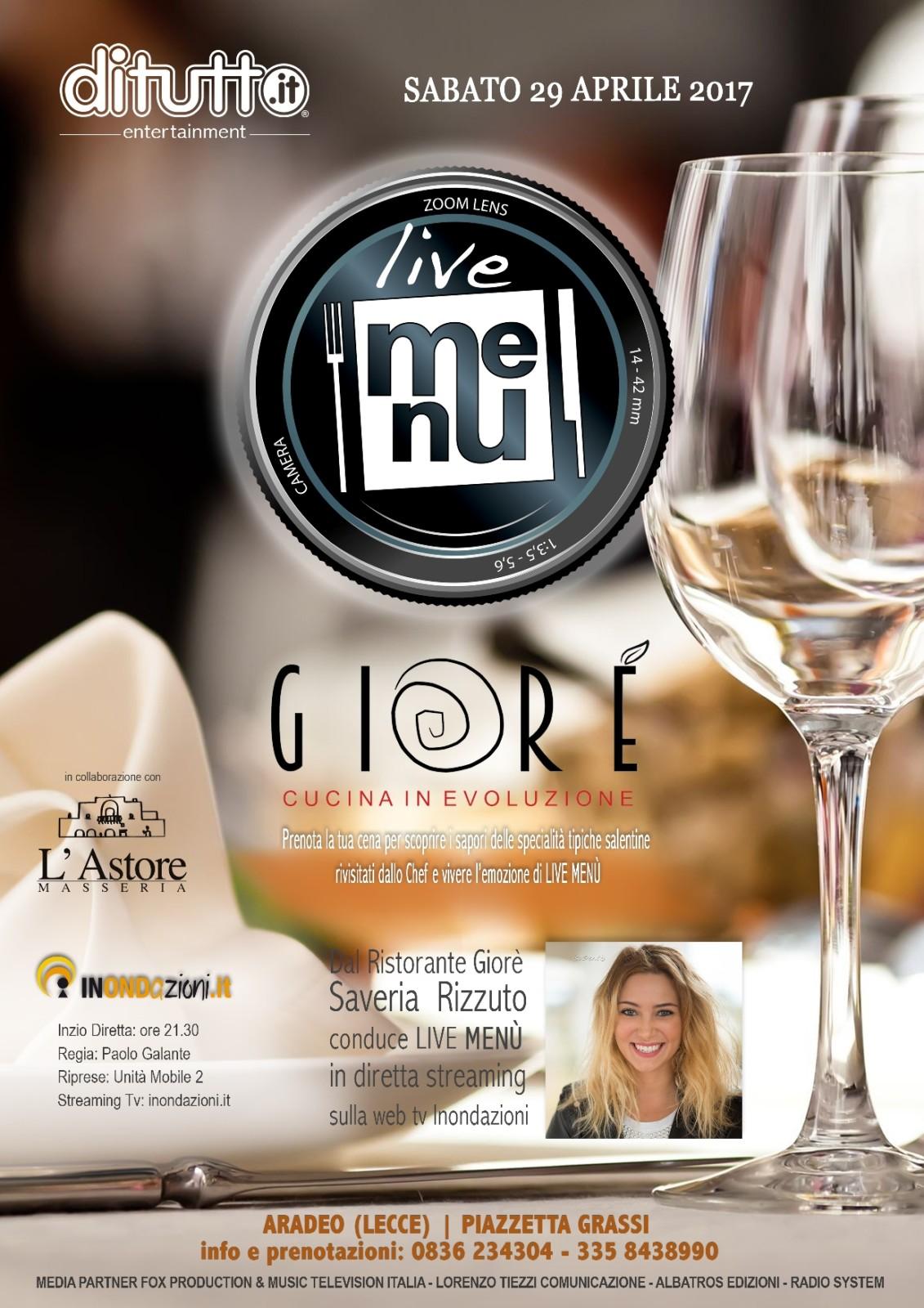 live_menù_giorè_2017