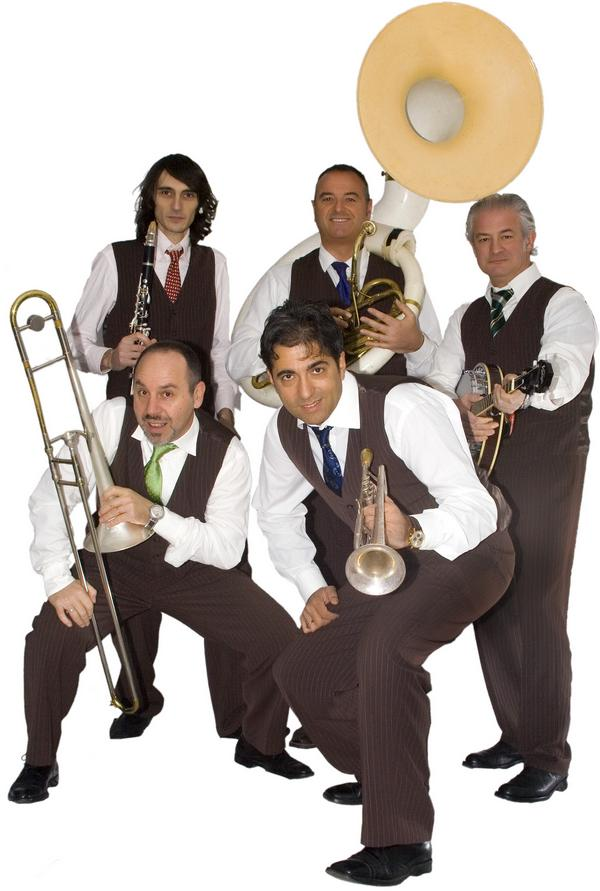Ambassador Band (4)