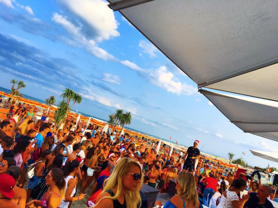 Il Papeete beach diventa… maggiorenne | DITUTTO | OFFICIAL SITE | ITALY